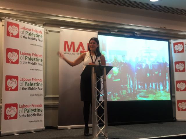 Lisa Nandy MP, Chair of LFPME