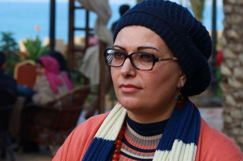 Nakba 70: Amal Zaqout, MAP's Community Programme Officer in