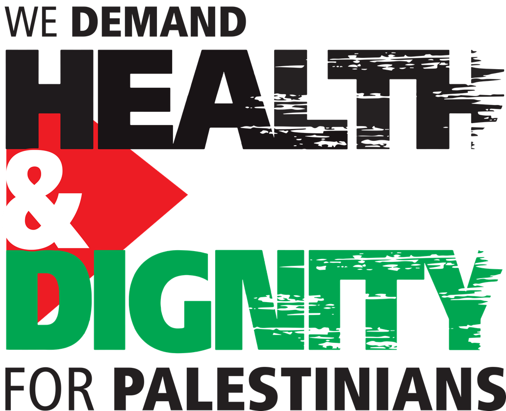 Medical Aid for Palestinians – Map Uk Org