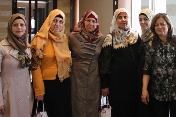 Why is breast cancer killing so many women in Palestine? - MAP News