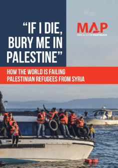 Reports and briefings - Medical Aid for Palestinians
