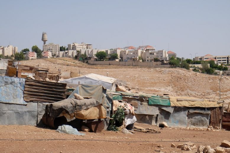 Surge in Israeli demolitions of Palestinian homes condemned by NGOs